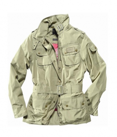 Cheap Barbour Ladies Featherweight International Jacket