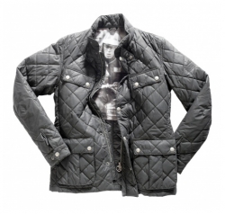 Barbour Mulholland Quilted Jacket Online