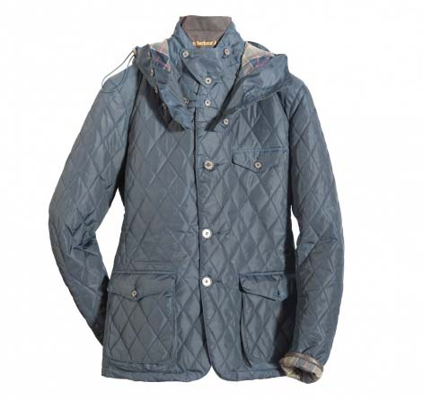 Barbour Sports Jacket In Discount